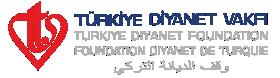 TDV Zekat Logo